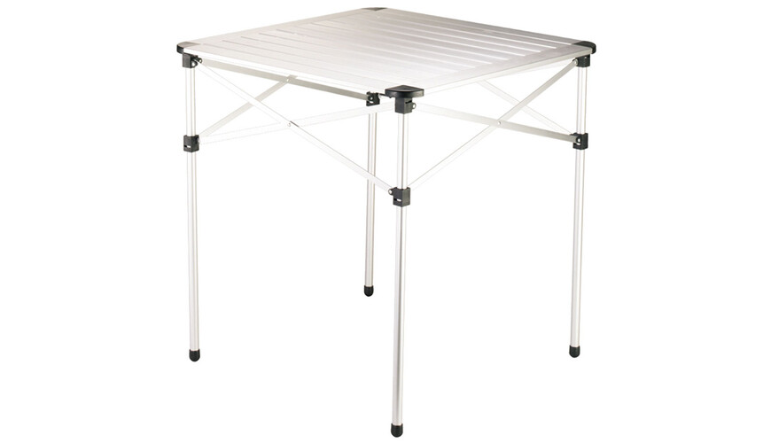 GRAND CANYON Table pliante alu
